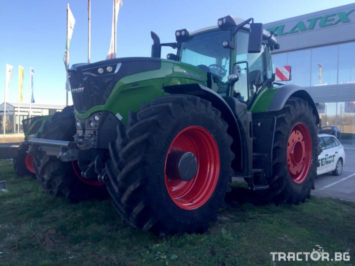 Трактори Fendt 1042 Vario Pоwer Plus 0 - Трактор БГ