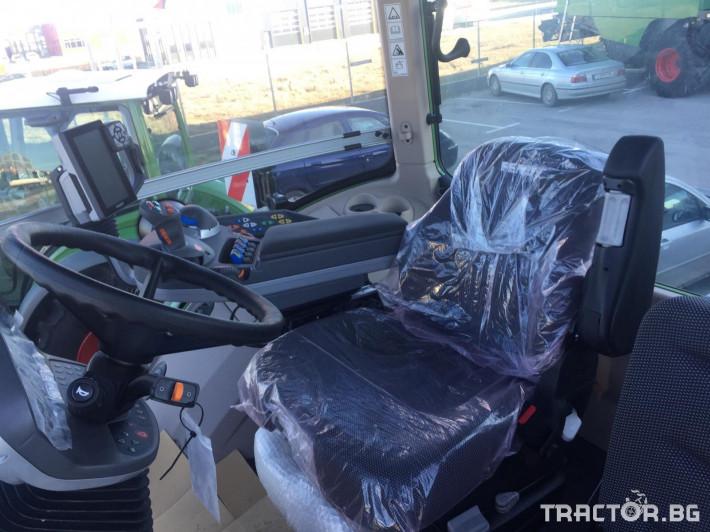 Трактори Fendt 1042 Vario Pоwer Plus 7 - Трактор БГ