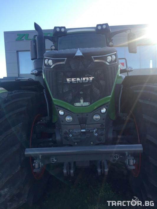 Трактори Fendt 1042 Vario Pоwer Plus 5 - Трактор БГ