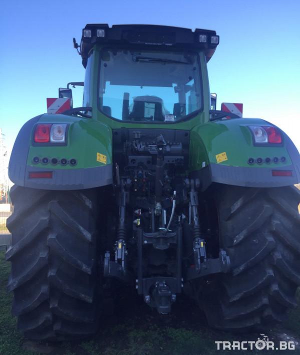 Трактори Fendt 1042 Vario Pоwer Plus 6 - Трактор БГ