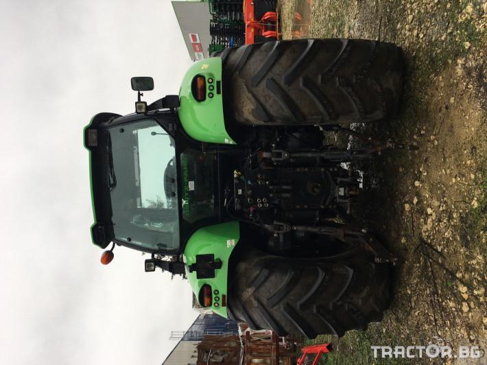 Трактори Deutz-Fahr Agrotron 260 MK3 2 - Трактор БГ