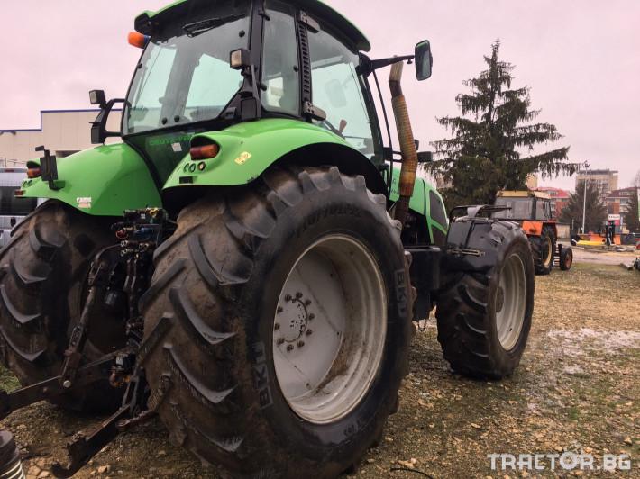 Трактори Deutz-Fahr Agrotron 260 MK3 3 - Трактор БГ