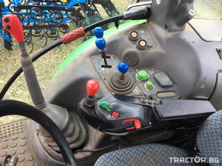 Трактори Deutz-Fahr Agrotron 260 MK3 4 - Трактор БГ