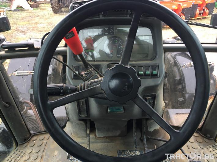 Трактори Deutz-Fahr Agrotron 260 MK3 7 - Трактор БГ