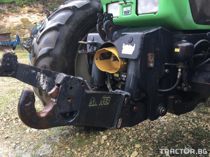 Трактори Deutz-Fahr Agrotron 260 MK3 8 - Трактор БГ