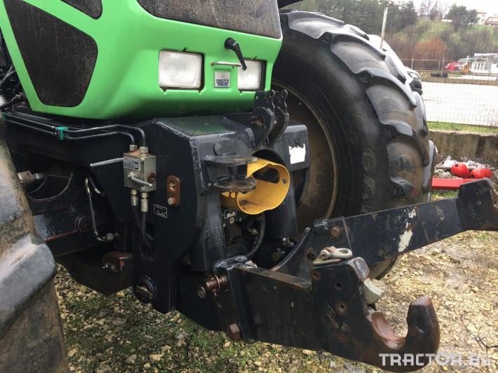 Трактори Deutz-Fahr Agrotron 260 MK3 9 - Трактор БГ