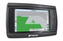 GPS управление TOPCON XD